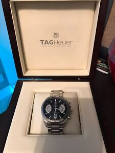 Tag Heuer Grand Carrera (mint condition)