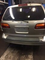 2000 Toyota Sienna CE ONLY 183,000