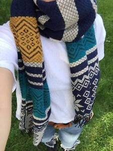 High quality, Stylish scarves at WHOLESALE Price From $10 Ringwood Maroondah Area Preview