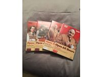 Open All Hours DVD 1-4