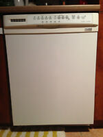 Kenmore dishwasher in very good condition