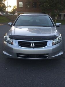 08 Honda Accord lx