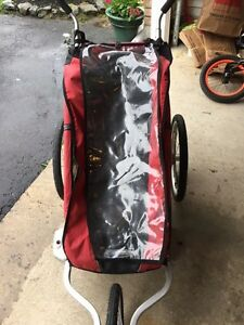 Chariot Cougar 1 stroller Peterborough Peterborough Area image 4
