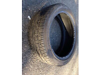 17 inch tyre 215 / 45 / 17