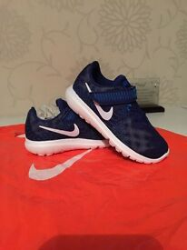 Brand new infants Nike trainers 7.5uk