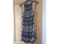 New Look dress size 8