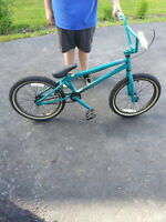 Norco Volt bmx bike - 2015 edition......(WANT GONE ASAP)