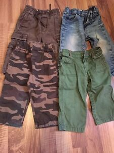 Baby boy 12-18 month clothing