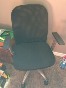 Sturdy office/desk chair
