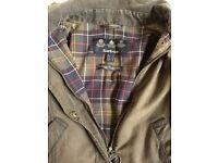 Barbour Beadnell women's jacket 10