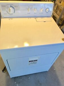 Kitchen Aid dryer