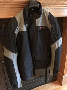 Dainese Spring/Fall Motorcycle Jacket - Size 54