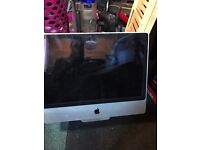 IMac for spares and repairs / parts