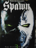 Todd McFarlane's Spawn 3: The Ultimate Battle Promotional Poster