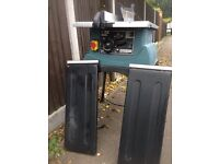 250mm table saw