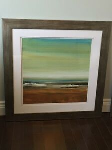 Beautiful watercolour prints and frames  West Island Greater Montréal image 5