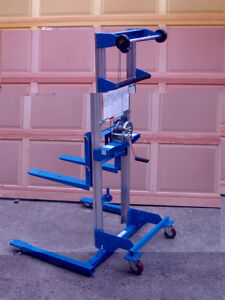 General Purpose Lift. Lift 5' and 10 ' .