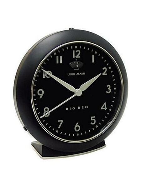Top 6 Westclox Mechanical Alarm Clocks Ebay