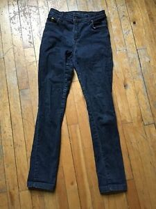 Yoga jeans taille 25 + taille 28