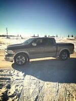 2009 Dodge Power Ram 1500 Other Exstanded cab