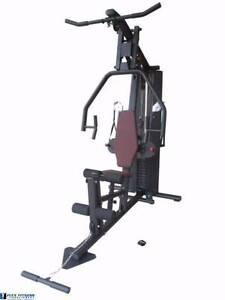 NEW ELITE X78 HOME GYM - 6 MULTI STATIONS, With CABLE CROSSOVER Malaga Swan Area Preview