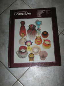 ....The Encyclopedia of Collectibles....[A Must]