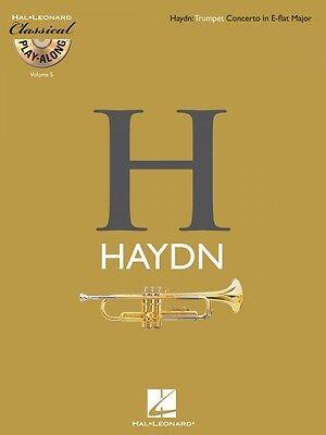 Brass & Woodwind - Trumpet Concerto