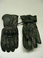 Gauntlet Gloves with great features and Goatskin palm at RE-GEAR Kingston Kingston Area Preview