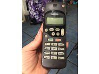 Nokia bbts3 mobile phone