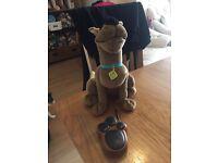 Scooby Doo Hide & Seek Toy