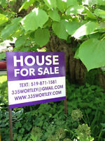 Old South Private sale: Realtor commission 2%