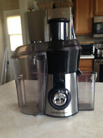 Awesome juicer for sale