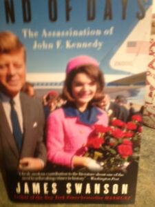 "JFK Assassination ""End of Days"""