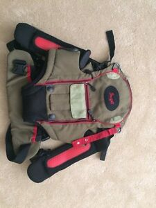 Snugli front and back baby carrier Strathcona County Edmonton Area image 2