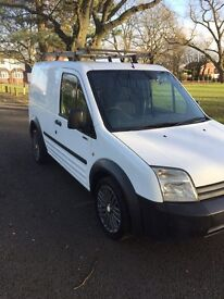 Ford transit connect T220L immaculate condition