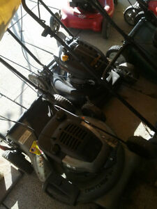 Lawnmowers for sale Starting from 50$ and UP also FIX and TUN-UP