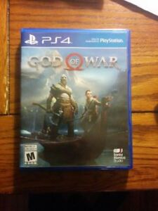 God of War (PS4) for sale
