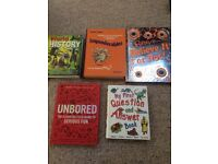Kids books. Like new