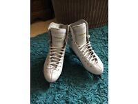 Ice Skates Size 34