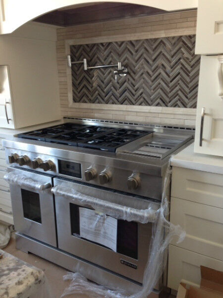 Professional Appliance And Gas Services Same Day Service