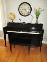 Piano Everett