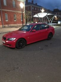 2005 Bmw 320d se. May px 7 seater Xc90 etc