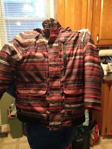 Boys jupa jacket