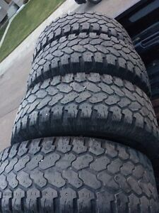 37x13.5R20 A/T tires for sale.
