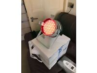 LED PAR-64 RGB Spot