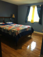 House for rent in the center of Kingston