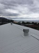 WHIRLYBIRDS SUPPLIED AND FULLY INSTALLED!! Sydney City Inner Sydney Preview