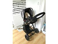 Cosatto Giggle Golightly travel system