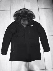 Manteau d'hiver NORTH FACE (Parka coat)
