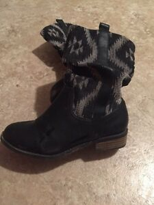 Kids shoes and coats